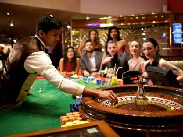 Legitimate Online Casinos using Fast Pay Outs