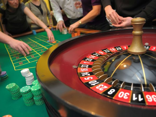 Most Useful 10-dollar DEPOSIT CASINO GAMES